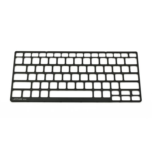 Рамка за Клавиатура за лаптоп Dell Latitude 5450 Черна (Малък Ентър) За Моделите Без Pointing Stick / Black For Models Without Pointing Stick US