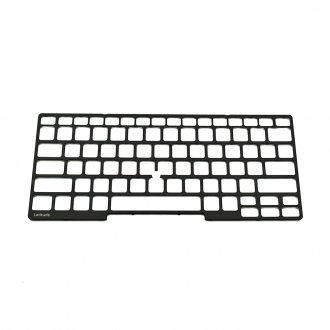Рамка за Клавиатура за лаптоп Dell Latitude 5480 Черна (Малък Ентър) За Моделите с Pointing Stick / Black For Models With Pointing Stick US