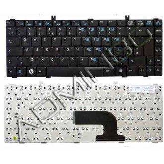 Клавиатура за лаптоп Fujitsu Siemens Amilo LA 1703 LA1703 US/UK