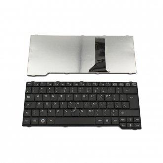 """Клавиатура за лаптоп Fujitsu Amilo SA3650 SI3655 15.4"""" P5720 Pa3515 Pa3553 Черна / Black"""