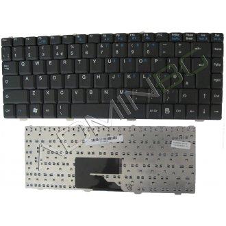 Клавиатура за лаптоп Fujitsu Amilo V2030 V2035 V2055 V3515 Li1705 L1310 A1655 US Black US/UK