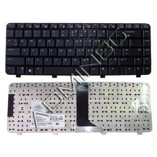 Клавиатура за лаптоп HP 540 550 Compaq 6520 с Кирилица