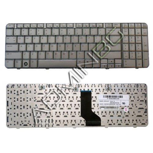Клавиатура за лаптоп HP Compaq CQ60 G60 Сребриста