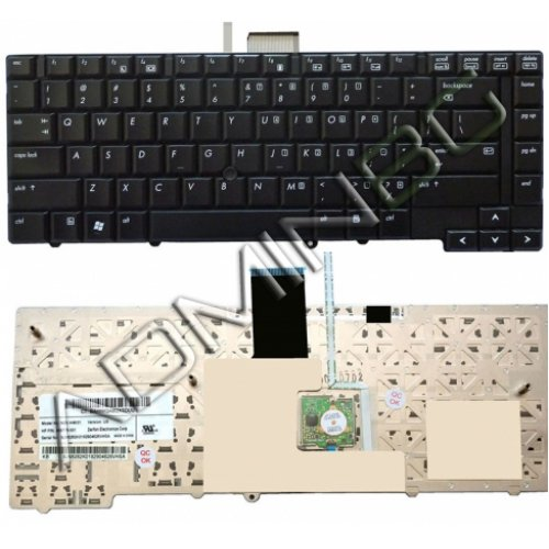 Клавиатура за лаптоп HP EliteBook 6930 6930P