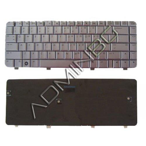 Клавиатура за лаптоп HP Pavilion DV4 DV4-1000 Bronze (Coffee) US