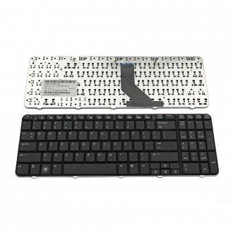 Клавиатура за лаптоп HP G60 Compaq CQ60 Черна / Black