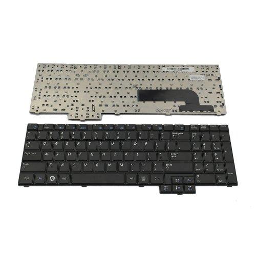Клавиатура за лаптоп Samsung NP-X520 X520 Черна / Black