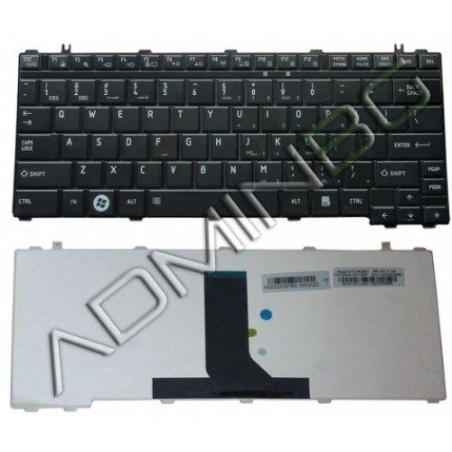 Клавиатура за лаптоп Toshiba Satellite U500 U505 Portege M900 с Кирилица