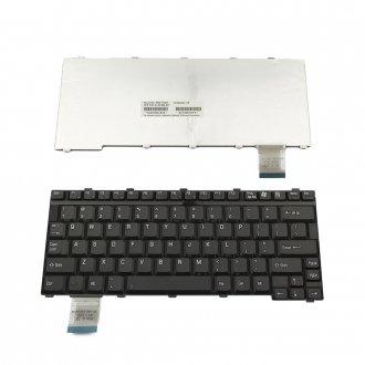 Клавиатура за лаптоп Toshiba Satellite U300 U305 Черна / Black