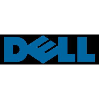Клавиатура за лаптоп Dell Inspiron Mini 1090 с Лъскава Черна Рамка / Glossy Frame Black