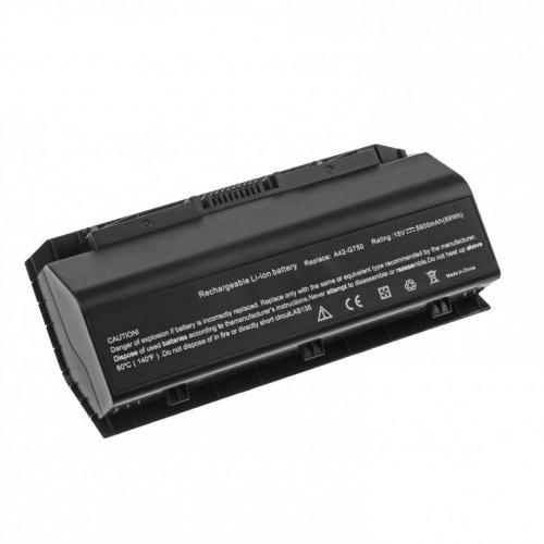 Оригинална Батерия за лаптоп Asus G750 G750J G750JH G750JM - 8 Клетки / 8 Cells
