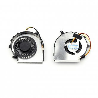 Вентилатор за лаптоп (CPU Fan) MSI GE62 GE72 PE60 PE70 GL62 3pin