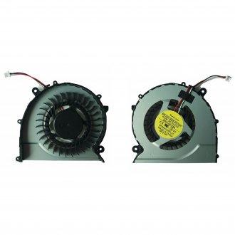 Вентилатор за лаптоп (CPU Fan) Samsung NP450R5U NP455R4J NP455R5V NP470R5E NP510R5E