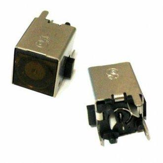 Букса за лаптоп (DC Power Jack) PJ184 HP TouchSmart ALL IN ONE PC 320-1034 320-1050