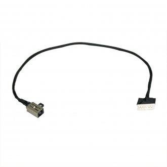 Букса за лаптоп (DC Power Jack) PJ875 Dell Inspiron 14-7460 14-7560 с Кабел / With Cable
