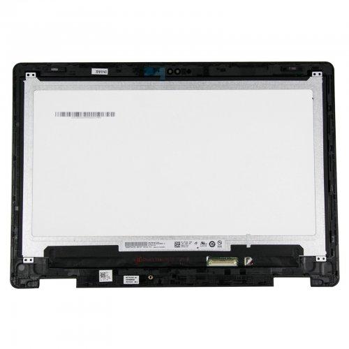 Матрица за лаптоп (Дисплей + Тъчскрийн + Безел) 13.3 Dell Inspiron 13 7368 7378 Full HD With Touchscreen & Bezel