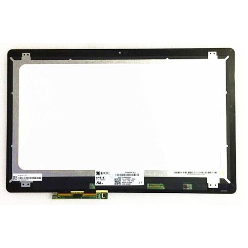 Матрица за лаптоп (Дисплей + Тъчскрийн + Безел) 15.6 Dell Inspiron 15 7568 7558 FHD With Touchscreen & Bezel