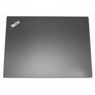 Капак за матрица (LCD Back Cover) за Lenovo ThinkPad E480 Черен / Black