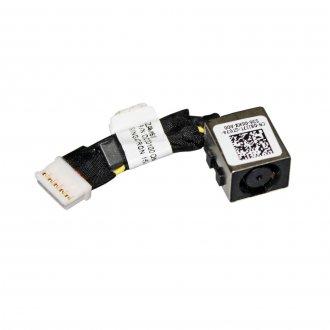 Букса за лаптоп (DC Power Jack) PJ1031 Dell E5250 с Кабел / With Cable