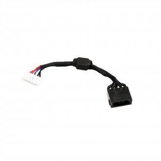 Букса за лаптоп (DC Power Jack) PJ1002 Lenovo Ideapad Y700-15ACZ Y700-15ISK с Кабел / With Cable