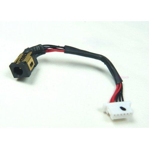 Букса за лаптоп (DC Power Jack) PJ1007 Samsung ATIV Book 5 UltraBook NP530U3C NP540U3C-A02UK 9 Series