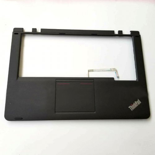 Горен корпус (Upper Cover - Palmrest) за Lenovo S1 Yoga 12 S240 Черен с Тъчпад / Black With Touchpad (Pulled)