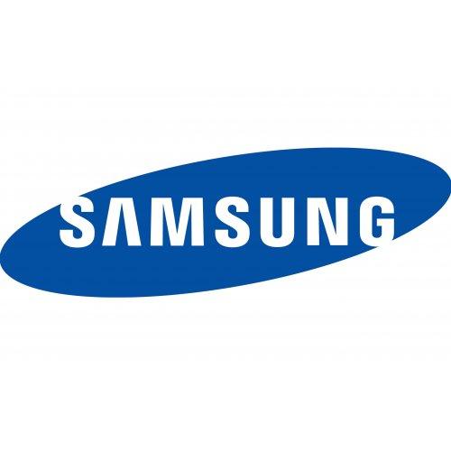 Клавиатура за лаптоп Samsung 300 Series 14 Черна Без Рамка (Малък Ентър) / Black Without Frame US