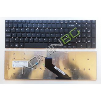 Клавиатура за лаптоп Gateway NV56 NV55 NV52L NV76 Packard Bell EasyNote TV43 TV44