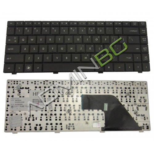 Клавиатура за лаптоп HP Compaq 320 321 326 420 Черна с Кирилица