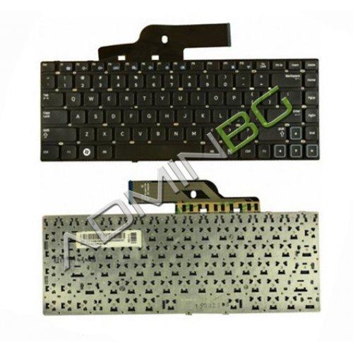 Клавиатура за лаптоп Samsung NP300E4A NP305E4A NP3431EA Top Cover US Black