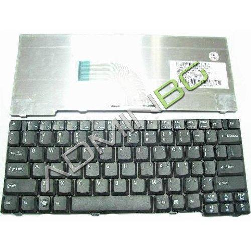 Клавиатура за лаптоп Acer TravelMate 6292 6231 6252 6291 US/UK с Кирилица