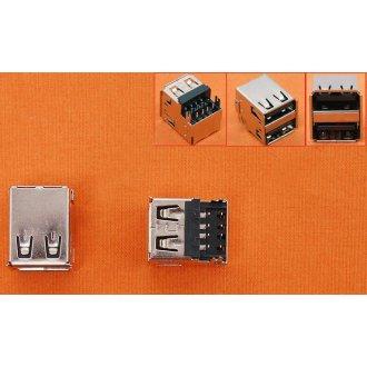 2.0 USB Port Connector за Dell Latitude E6400 E6410 1545