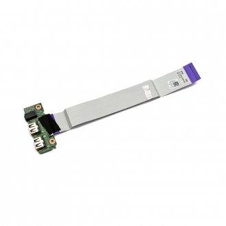 USB / Audio Board за Dell Inspiron 3552 3555