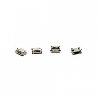 Micro USB Jack за Lenovo A10-70 A7600-F