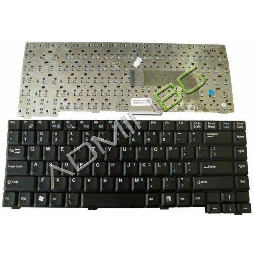 Клавиатура за лаптоп Fujitsu Siemens Amilo Pi2515 Black US (4.0 см) US/UK