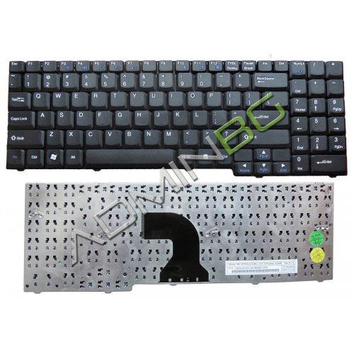 Клавиатура за лаптоп Packard Bell EasyNote MX36 MX37 MX45 MX51 MX52 MX61 AJAX