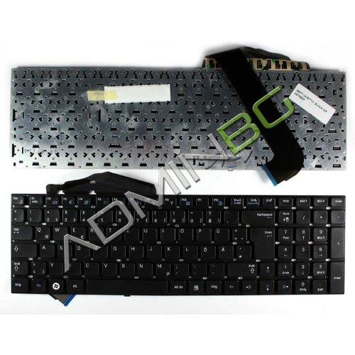 Клавиатура за лаптоп Samsung RF710 RF711 Series NO Frame US Black