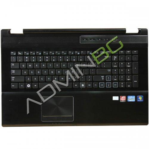 Клавиатура за лаптоп Samsung RF712 Top Cover US Black