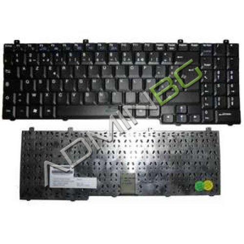 Клавиатура за лаптоп Packard Bell EasyNote W1 W3 W5 W7 W3423 W7600 W3650