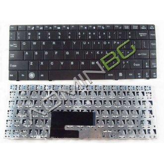Клавиатура за лаптоп MSI X320 X340 X300 Black US