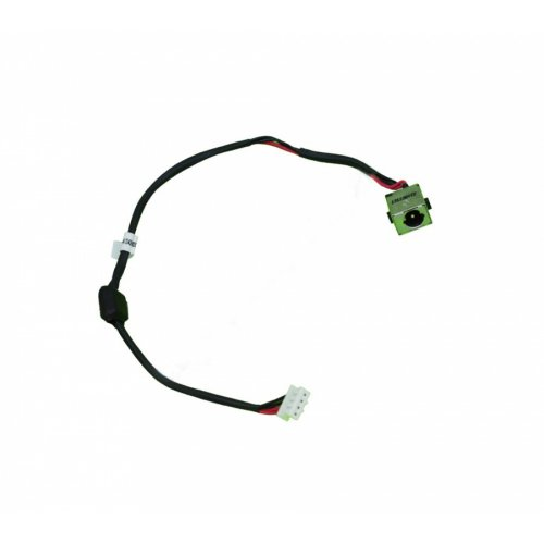 Букса за лаптоп (DC Power Jack) PJ765 Acer Aspire E1-532 E1-572 TMP255-M Packard Bell EasyNote TE69HW With Cable