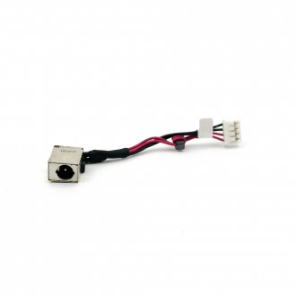Букса за лаптоп (DC Power Jack) PJ714 Acer Aspire ES1-511 ES1-520 ES1-521 ES1-522 ENTF71BM Gateway NE511