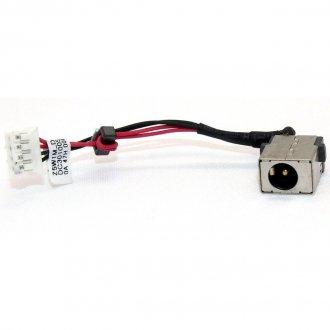 Букса за лаптоп (DC Power Jack) PJ977 Acer Aspire ES1-521 68SH N15C4 Series