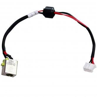 Букса за лаптоп (DC Power Jack) PJ789 Acer Aspire 7750G