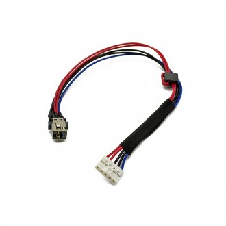 Букса за лаптоп (DC Power Jack) PJ885 Acer ChromeBook C810 CB5-311 CB5-311P с Кабел / With Cable