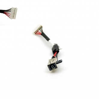 Букса за лаптоп (DC Power Jack) PJ808 Dell M3800 XPS15 9530 9550 With Cable