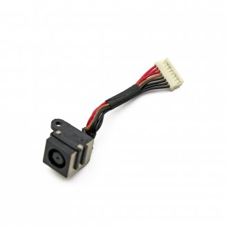 Букса за лаптоп (DC Power Jack) PJ626 Dell Inspiron 17R 5720 с Кабел / With Cable