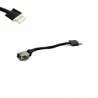 Букса за лаптоп (DC Power Jack) PJ877 HP Stream 11-R