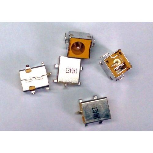Букса за лаптоп (DC Power Jack) PJ028 1.65MM CENTER PIN - Acer TravelMate 370 C110