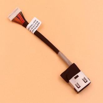 Букса за лаптоп (DC Power Jack) PJ936 Lenovo ThinkPad T540p W540 W540p W541